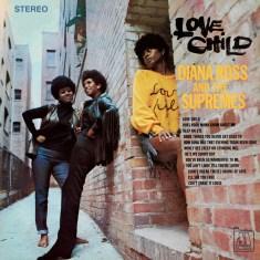 Love Child LP cover