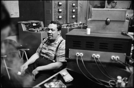Charles Mingus 1959