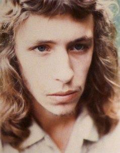 John Compton 1972