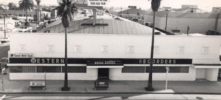 united-western-recording-studio