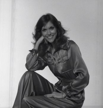 Karen Carpenter 1977