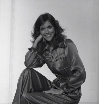 Karen Carpenter 1977