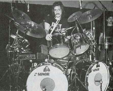 Vinnie Colaiuta 1979