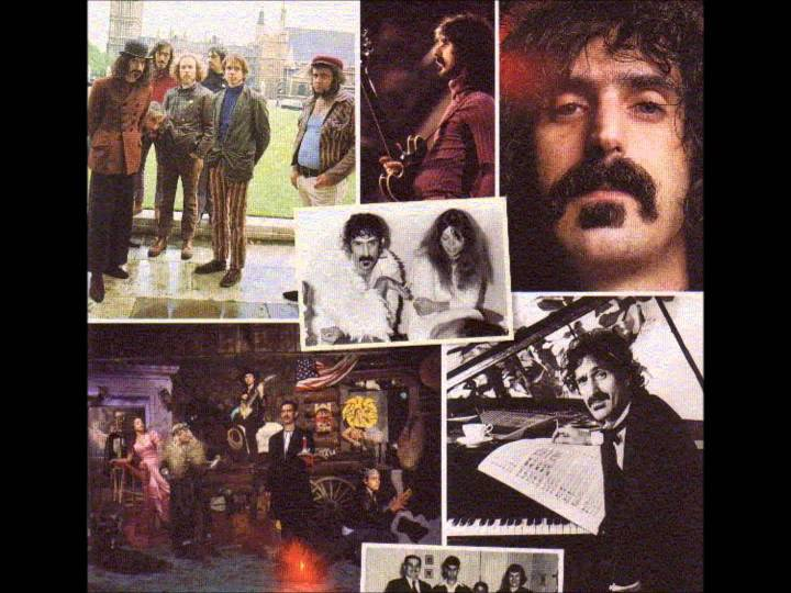 Zappa Halloween 1978