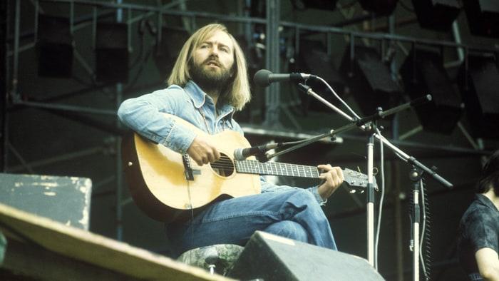 Roy Harper 1975