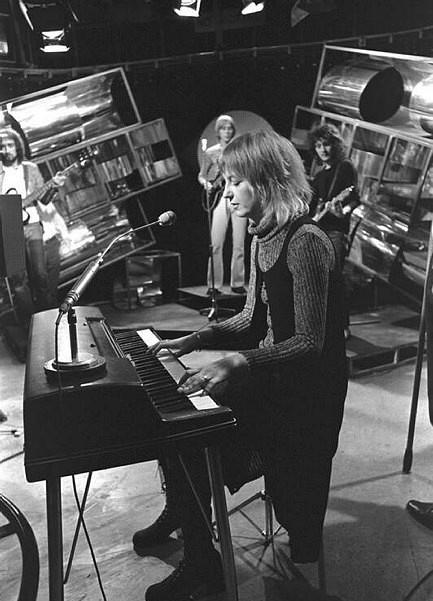Christine Perfect 1969