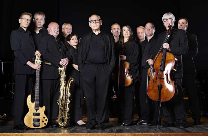 Michael Nyman ensemble