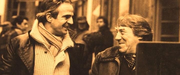 Delerue Truffaut