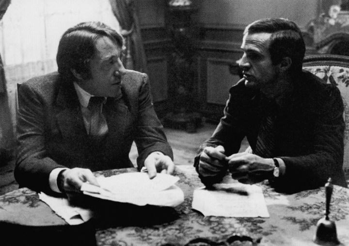Delerue Truffaut3