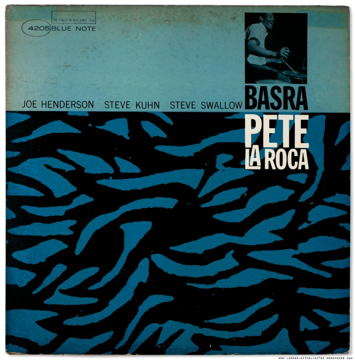 pete-laroca-basra-_-blue-note-cover