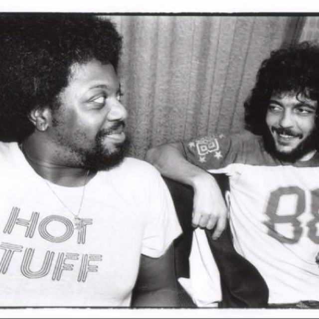 Richard Tee Steve Gadd