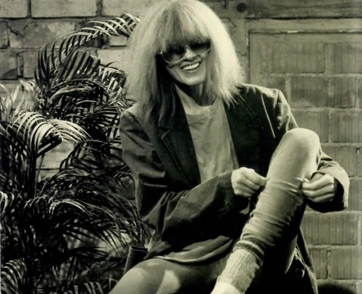 Carla Bley, 1976