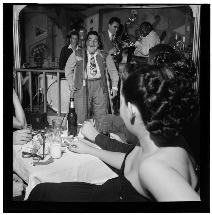 Doc Pomus 1947