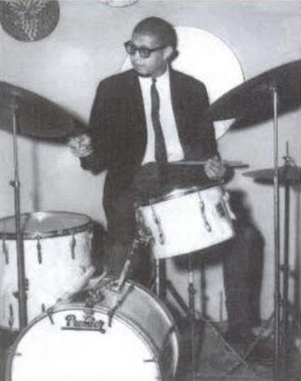 John Boudreaux