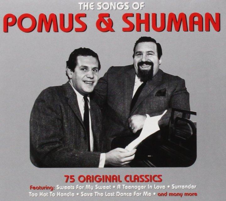 Pomus and Shuman