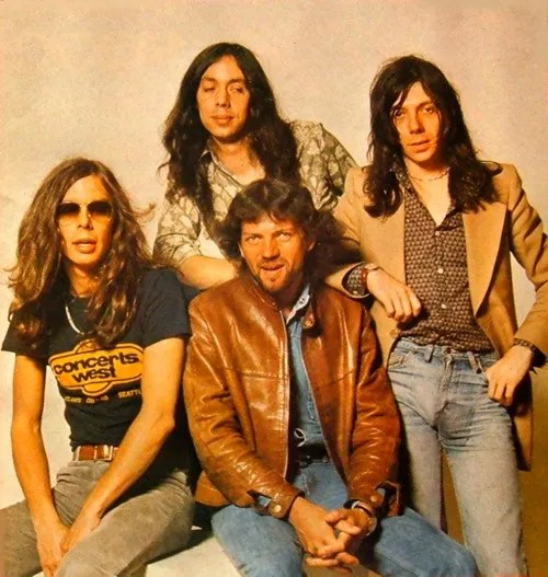 Camel early 70s