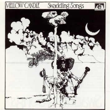 Mellow Candle - Swaddling Songs