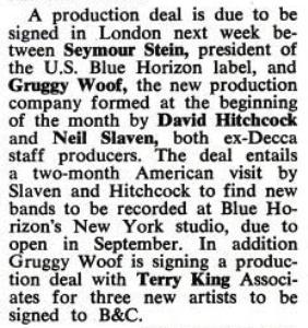 Billboard June 1971