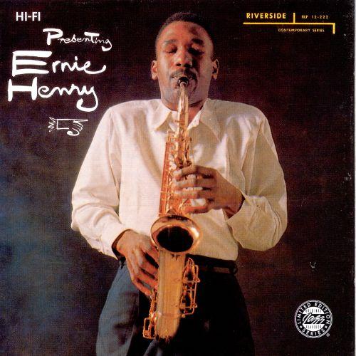 Presenting Ernie Henry