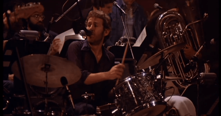 The Last Walt Levon Helm