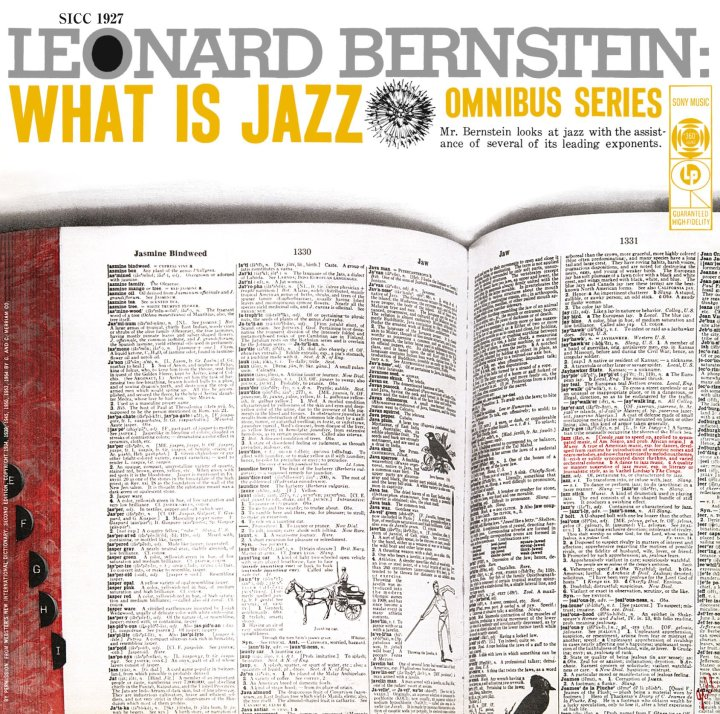 Bernstein What Is Jazz