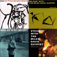 The Miles Davis Quintet Recordings, 1955-1956