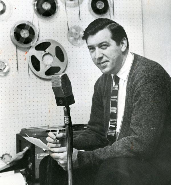 Gunther Schuller 1964