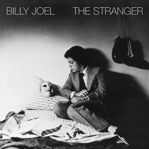 Billy Joel The Stranger