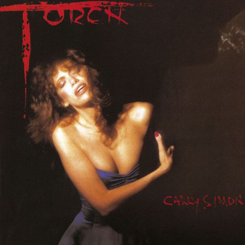carly simon torch