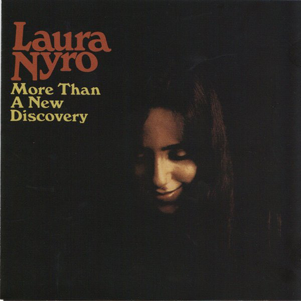 laura nyro more than a new discovery