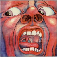 In The Court of the Crimson King, by King Crimson