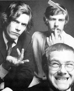 Giles, Giles and Fripp