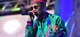 #Nigeria: Music: Wizkid – Naughty Ride Ft. Major Lazer