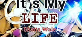 #Ghana: Music: Shatta Wale – It's My Life Ft. Sarkodie