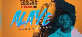 #Nigeria: Video: Molare Casch – Money Ft Cdq – Alaye (Prod By Paul Gambit)