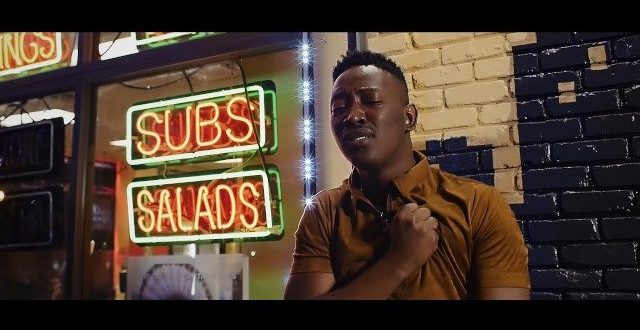 #Nigeria: Video: Dammy Krane – Catch Feelings (Trailer)