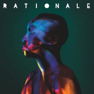 Capa Rationale - Rationale - Lançamento: Outubro de 2017