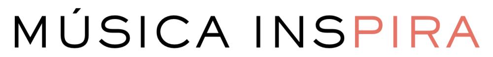 Logo Música Inspira