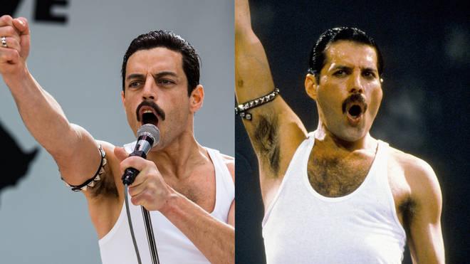 O que rolou na música em 2018: Filme Bohemian Rhapsody - Queen
