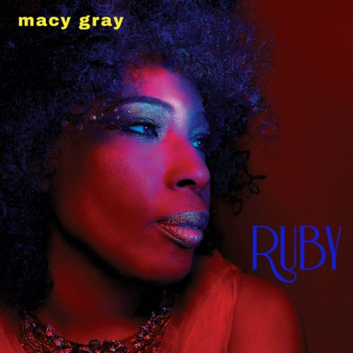 Macy Gray Album Ruby