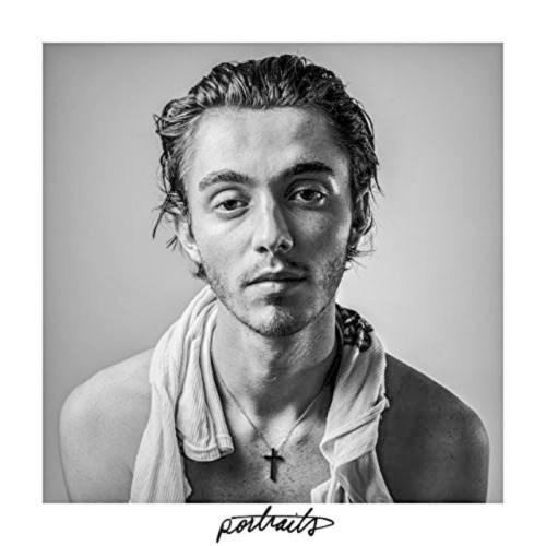 Greyson Chance Album Portraits