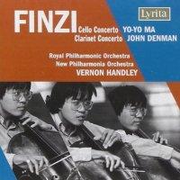 Gerald Finzi : British composer