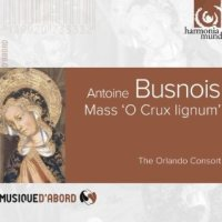 Antoine Busnois : Worthy of the immortal gods, died #OnThisDay 1492