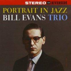 A Portrait in Jazz - Bill Evans