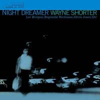 Four Post-Bop Classics on Blue Note