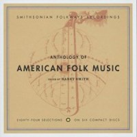 Harry Smith and the Anthology of American Folk Music