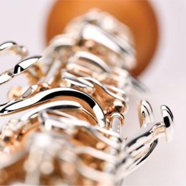 Buffet Crampon lanza el clarinete Boxwood Légende