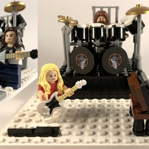 Lego - Rush