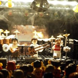 Lego - Genesis Live 1977 (guest post)