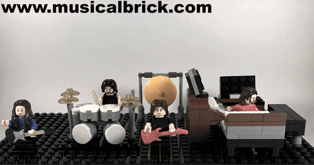 Dark Side of the Brick